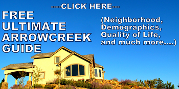 ArrowCreek Neighborhood Guide TEST