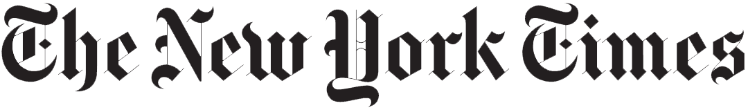 ny times  real estate feed logo